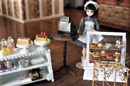 リカ フランス洋菓子店 (6)