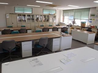 2階事務所①