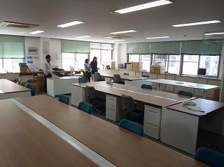 2階事務所②