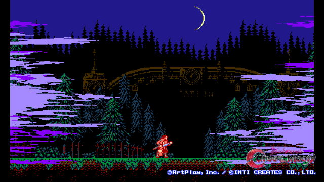 Bloodstained_ Curse of the Moon_08