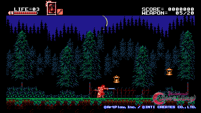 Bloodstained_ Curse of the Moon_10