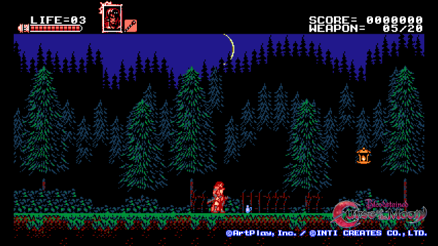Bloodstained_ Curse of the Moon_11