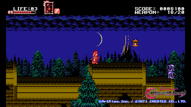 Bloodstained_ Curse of the Moon_19