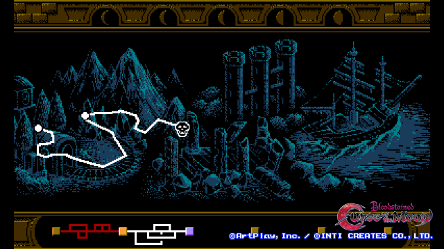 Bloodstained_ Curse of the Moon_40