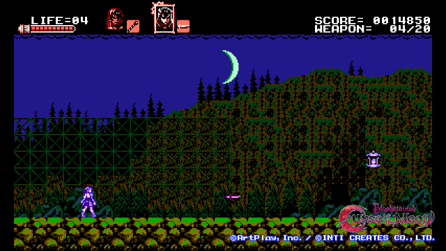 Bloodstained_ Curse of the Moon_42