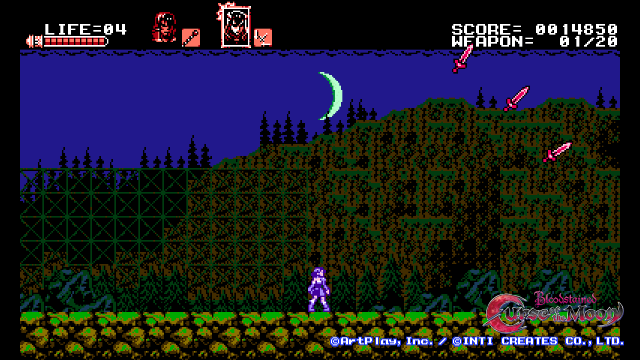 Bloodstained_ Curse of the Moon_43