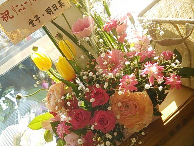 お花011